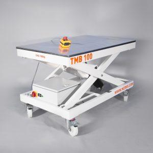 TMB - Table Monte et Baisse