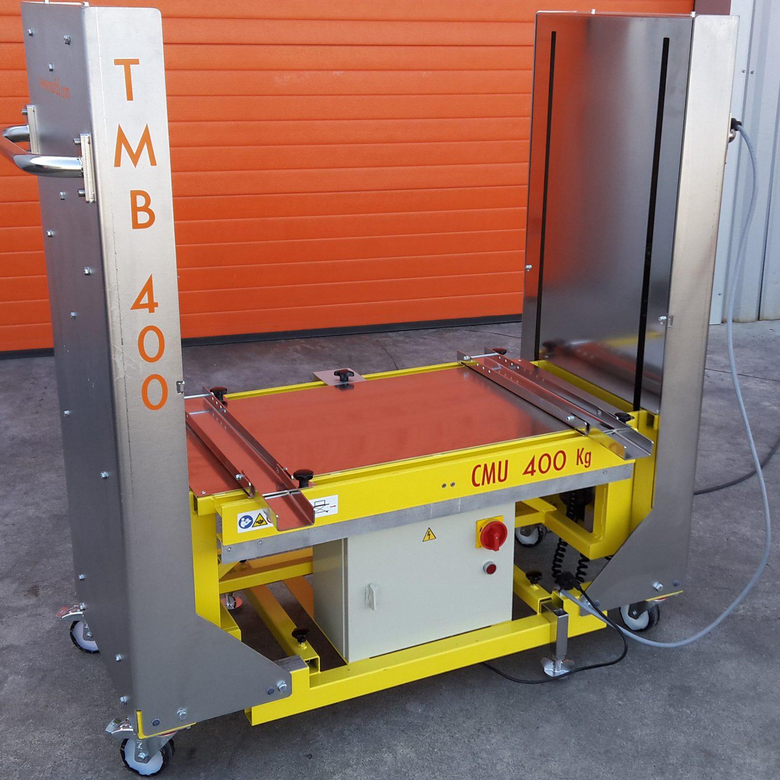 TMB 15 340